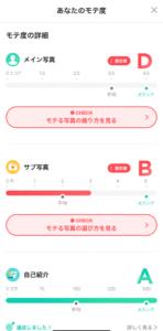 withのモテ度チェック3