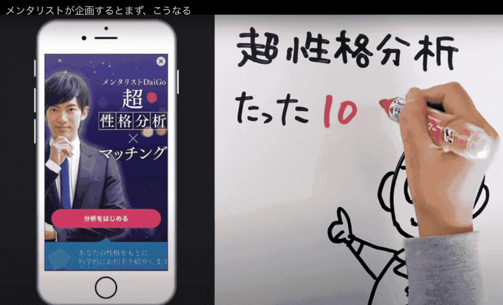 withをメンタリストDaiGoが解説1