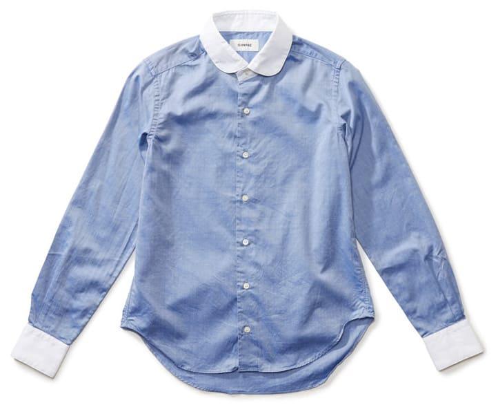Yシャツにはクレリックシャツがオススメ
